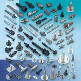 Speical screw, Multiple screw, Open die screw , Automotive screw