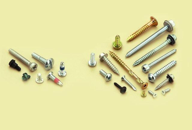 self-tapping-screw